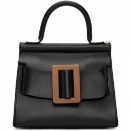 Boyy Black Karl 24 Top Handle Bag 192237F04600101GB