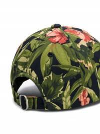 A.P.C. - кепка с цветочным принтом YXH05658939963660000