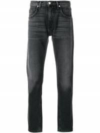 Helmut Lang - джинсы средней посадки HM065905085500000000