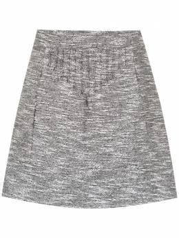 Andrea Bogosian - tweed skirt 03993695556000000000