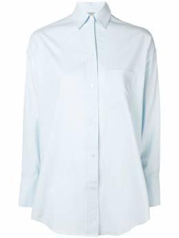 Vince - классическая рубашка 99909639359666300000