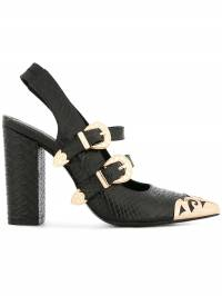 Alice Mccall - туфли-лодочки 'Frankie' 06990BLACK9333605800