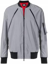 Karl Lagerfeld - куртка-бомбер M9566096935690660000