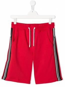 Gcds Kids - спортивные брюки с боковыми вставками 593656T9360998300000