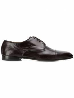 Doucal's - классические туфли дерби 365CAPRPF055TM669355