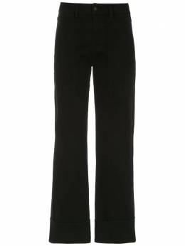 Andrea Bogosian - укороченные брюки 53093500509000000000