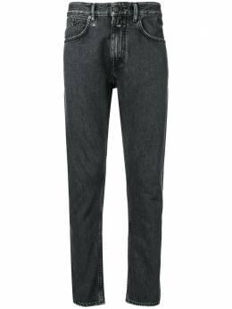 Closed - прямые джинсы 96595W6H933665850000