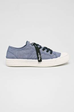 Pepe Jeans - Кеды In-G Chambray 8433997742608