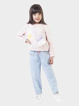 Джинсы детские модель ID582 Billieblush
