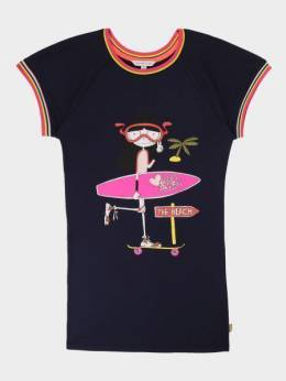Платье детские модель MJ893 Little Marc Jacobs