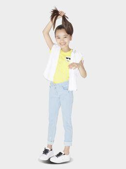 Брюки детские модель HR176 Karl Lagerfeld