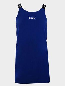 Платье детские модель DY500 DKNY