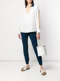 Lorena Antoniazzi - рубашка свободного кроя 5006CA90690956639690