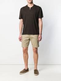 Roberto Collina - однотонная футболка 56539560639800000000