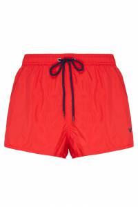 Плавки красного цвета Emporio Armani 2706126958