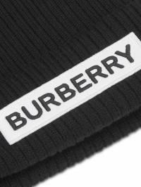 Burberry Kids - шапка бини с логотипом 53699563083600000000