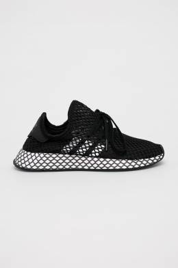 Adidas Originals - Детские кроссовки Deerupt Runner 4060509592709