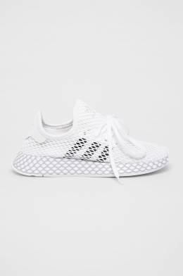 Adidas Originals - Детские кроссовки Deerupt Runner 4060509588757