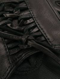 Manokhi - перчатки со шнуровкой O969MANUSISCURTESIRE