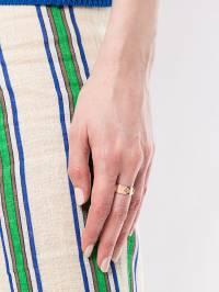 Tory Burch - кольцо с логотипом 60933503830000000000