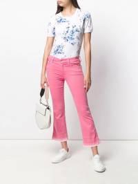 7 For All Mankind - укороченные джинсы Bootcut RV566FS9563659900000