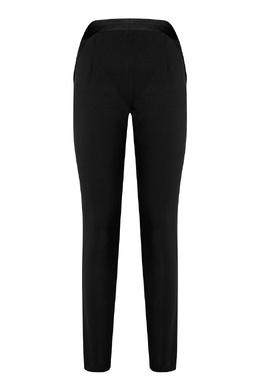 Черные укороченные брюки Philipp Plein 1795130871