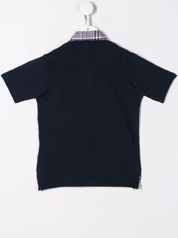 Harmont & Blaine Junior - рубашка-поло с логотипом JL663956633990000000
