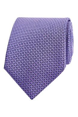 Фиолетовый галстук Canali 1793126690