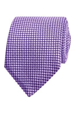 Сиреневый галстук Canali 1793126687
