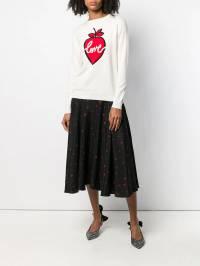 Chinti & Parker - трикотажный свитер 'Love' 69359335600000000000
