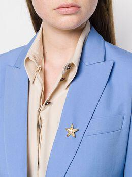 Susan Caplan Vintage - брошь в виде звезды 03605933665960000000