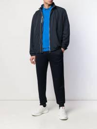 Karl Lagerfeld - куртка с капюшоном 69559999595668535000
