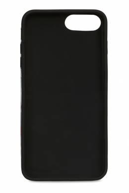 Белый чехол для смартфона High Tech с принтом Furla 1962135815