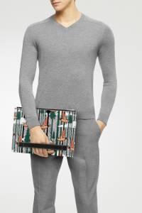 Черный чехол для iPad Ullisse Furla 1962135697
