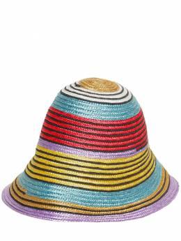 Шляпа Из Вискозы Missoni 69I0HP040-U004NDQ1