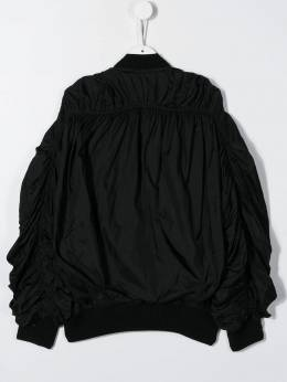 Diesel Kids - куртка-бомбер 'JGKRISTA' 5AI6KART935353660000