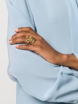 Jil Sander - декорированное кольцо O836939WOS8669593999