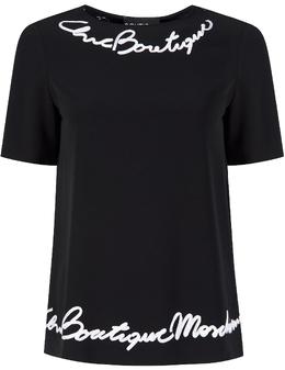 Футболка Boutique Moschino 111760