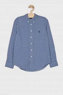 Polo Ralph Lauren - Детская рубашка 134-176 см. 3615731270676