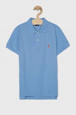Polo Ralph Lauren - Детское поло 134-176 см. 3615734971808