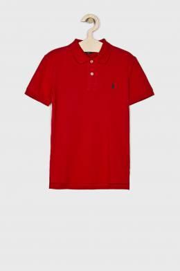 Polo Ralph Lauren - Детское поло 134-176 см. 3615731170679