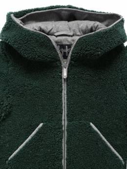 Куртка С Капюшоном Il Gufo 70I8ZC037-NTcwNA2