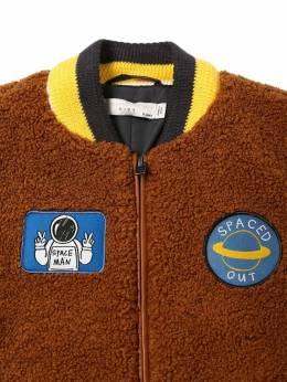 Куртка С Аппликациями Stella McCartney Kids 70I6SJ025-MjM2NA2