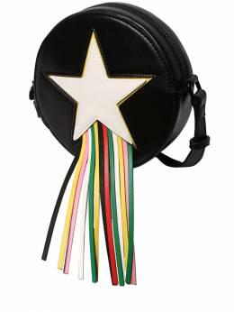 """Сумка Из Искусственной Кожи """"star"""" Stella McCartney Kids 70I6SI016-MTA3Mw2"""