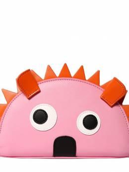 "Сумка Из Искусственной Кожи ""hedgehog"" Stella McCartney Kids 70I6SI015-NjY1MA2"