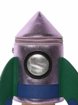 "Сумка Из Искусственной Кожи ""rocket"" Stella McCartney Kids 70I6SI014-NTM1MA2"