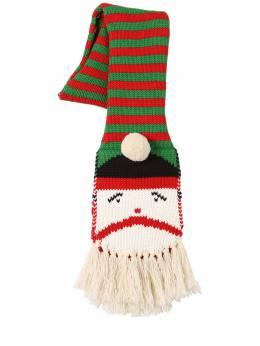 "Шарф И Варежки ""christmas"" Stella McCartney Kids 70I6SH048-OTIzMg2"