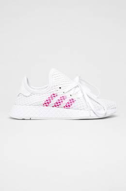 Adidas Originals - Детские кроссовки Deerupt Runner 4061616285683