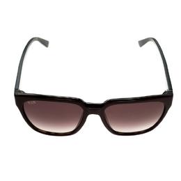 Tod's Red TO128-71 Wayfarer Sunglasses 129876