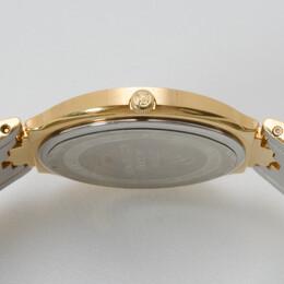 Rama Swiss Watch Palace Gold Plated Unisex Wristwatch 36480